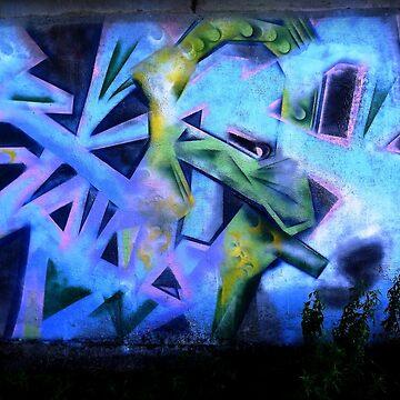 Graffiti by Schoolhouse62