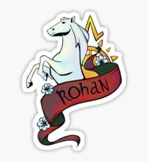 Horse Lords v2 Sticker