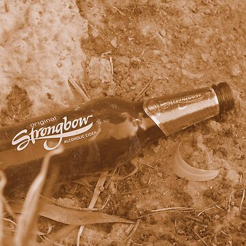 Strongbow by SaharaLily