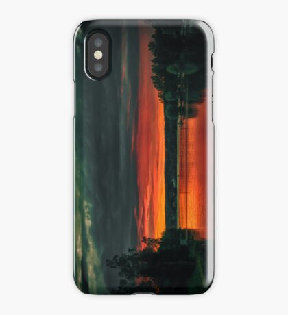 NO RAIN ANYMORE [iPhone-kuoret/cases] iPhone Case