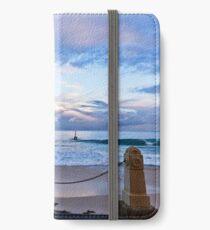 Beautiful Beaches 2 iPhone Wallet/Case/Skin