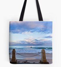 Beautiful Beaches 2 Tote Bag