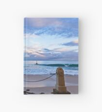 Beautiful Beaches 2 Hardcover Journal
