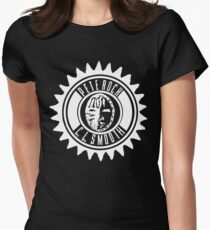 Pete Rock & CL Smooth tee (white logo) T-Shirt