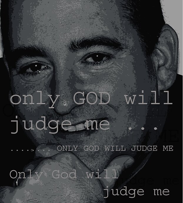 only one judge ... by SNAPPYDAVE