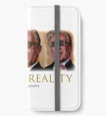 Dose of Reality iPhone Wallet/Case/Skin