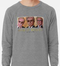 Dose of Reality Lightweight Sweatshirt