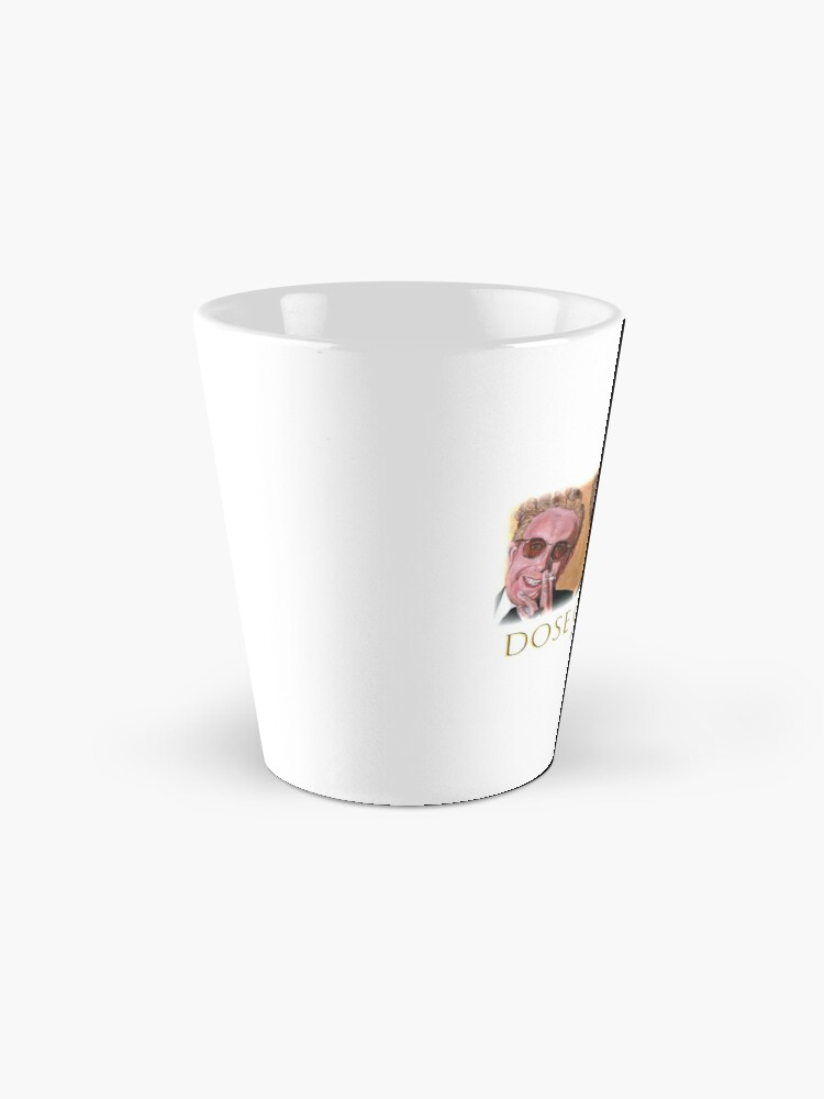 Alternate view of Dose of Reality Mug