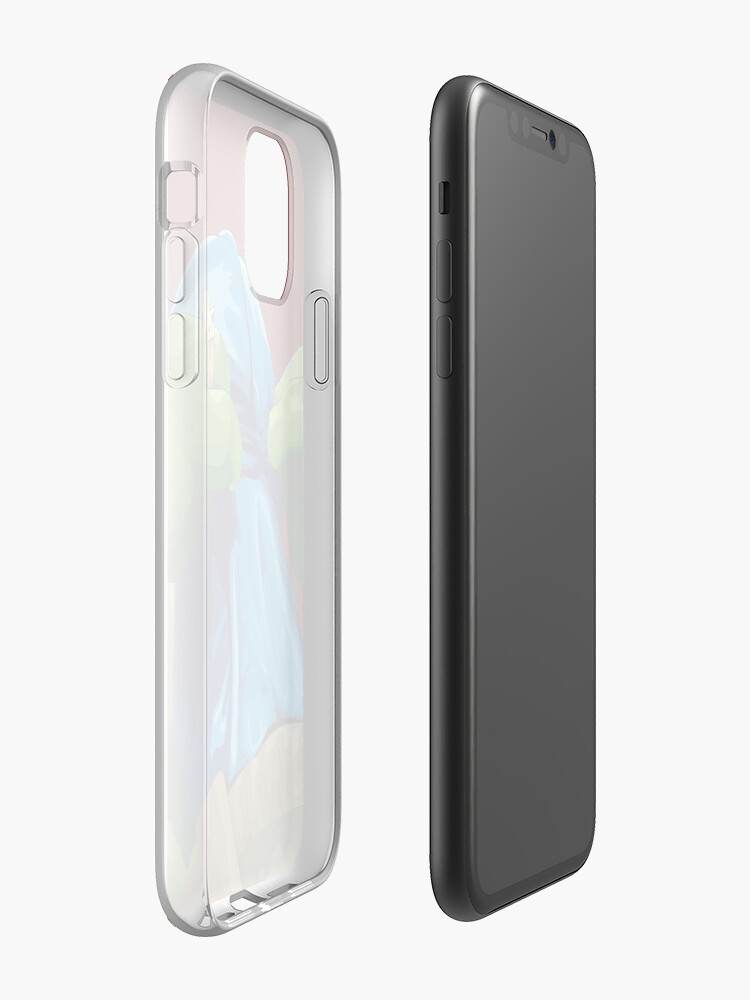 coque iphone x le roi lion , Coque iPhone « ASAP Freg », par artworkgodz