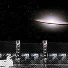 Minuteman's Sombrero Galaxy Project by Alex Preiss