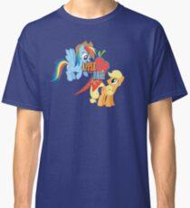 Appledash cutie mark Classic T-Shirt