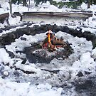 Gather 'Round The Fire by NancyC