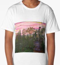 The Ruin Long T-Shirt