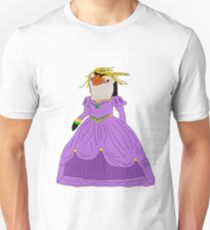 Royal Princess.  Unisex T-Shirt