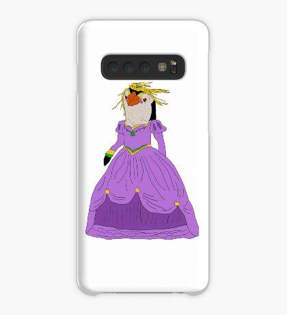 Royal Princess.  Case/Skin for Samsung Galaxy