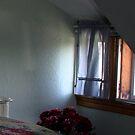 Light Across the Bedroom by Wayne King