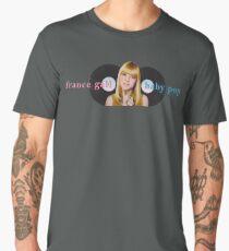 France Gall - Baby Pop Men's Premium T-Shirt
