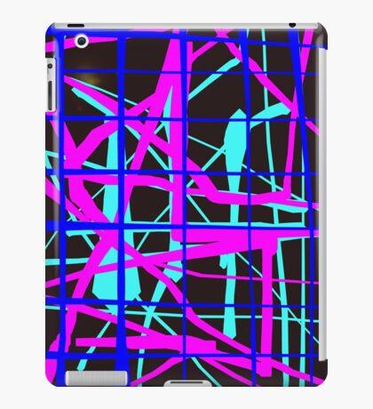 A-MAZE-D  iPad Case/Skin