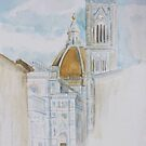 Duomo by Valentina Abadia Henao