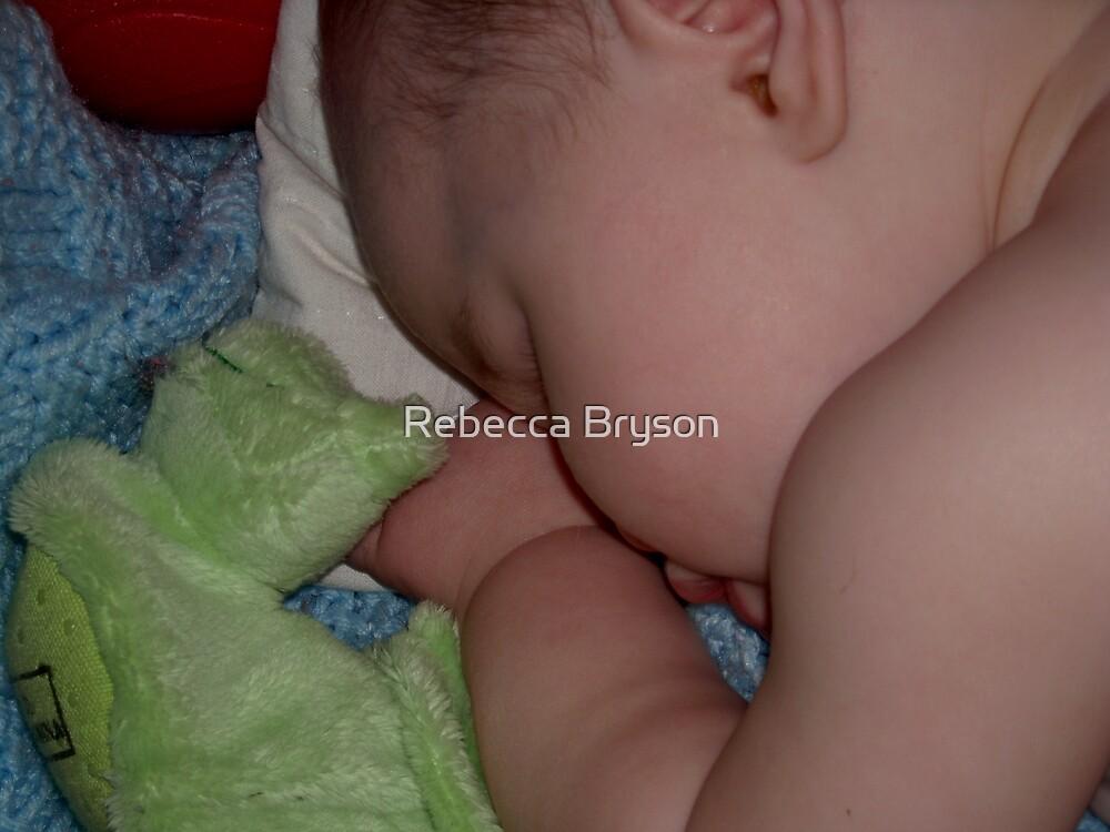 Sweet Dreams by Rebecca Bryson