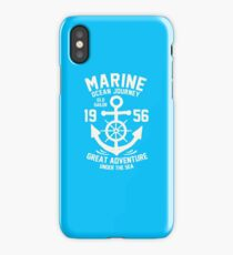 ALL TIME BEST SELLER DE775 Marine Ocean Journey Great Adventure Under The Sea Best Product iPhone Case/Skin