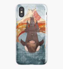 Jules Verne - 20,000 Leagues Under the Sea iPhone Case/Skin