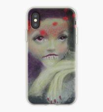 Ghoul iPhone Case