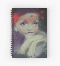 Ghoul Spiral Notebook