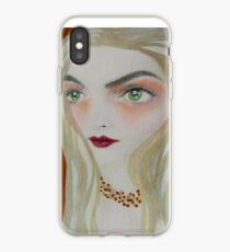 Witch iPhone Case