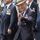ANZAC day 2007 by Dene Wessling