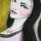 Lily Munster by Loulieart