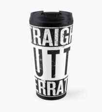 Straight outta Xerrath Travel Mug