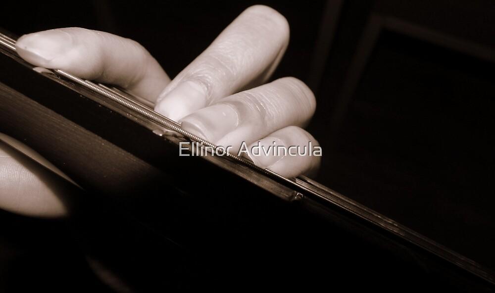 Music by Ellinor Advincula