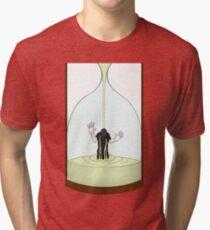 Hourglass Tri-blend T-Shirt