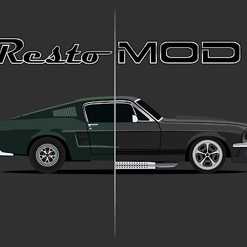 RestoMod by AutomotiveArt