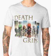 Death Grips - Bionicle Toa Mata Men's Premium T-Shirt
