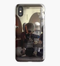 Revenge of the Bith iPhone Case/Skin