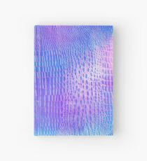 Hello Holo I [iPad / Phone cases / Prints / Clothing / Decor] Hardcover Journal
