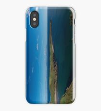 Muckross Head, Donegal, Ireland iPhone Case/Skin