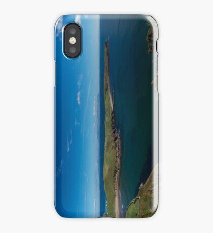 Muckross Head, Donegal, Ireland iPhone Case
