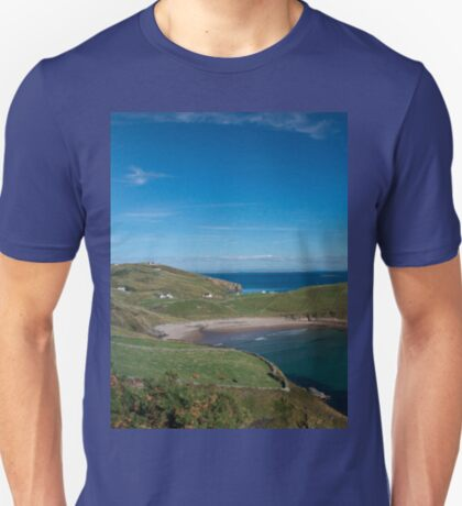 Muckross Head, Donegal, Ireland T-Shirt