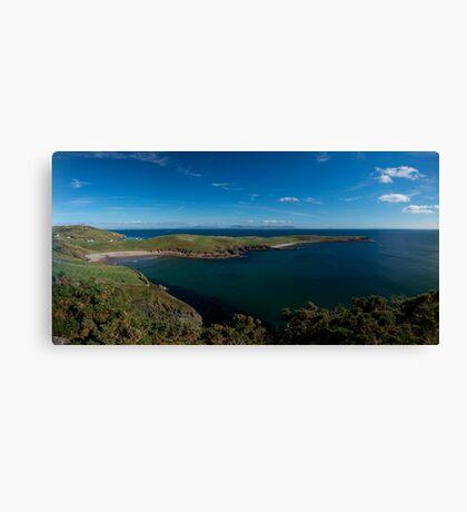 Muckross Head, Donegal, Ireland Canvas Print
