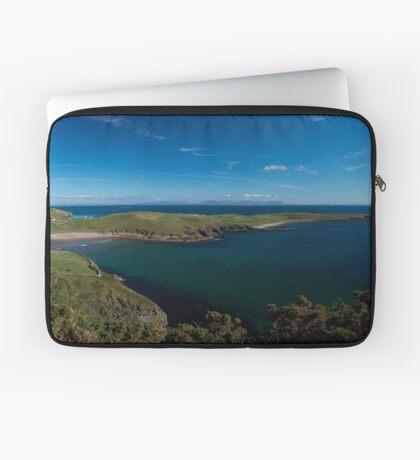 Muckross Head, Donegal, Ireland Laptop Sleeve
