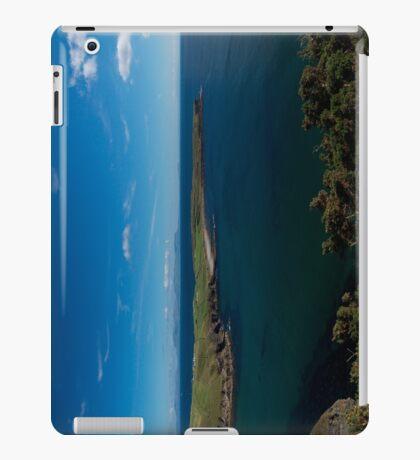 Muckross Head, Donegal, Ireland iPad Case/Skin