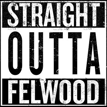 Straight outta Felwood by iPixelian