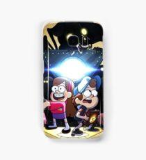 Gravity Falls - Season 2 Samsung Galaxy Case/Skin