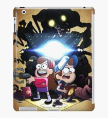 Gravity Falls - Season 2 iPad Case/Skin