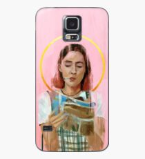 Lady Bird Case/Skin for Samsung Galaxy