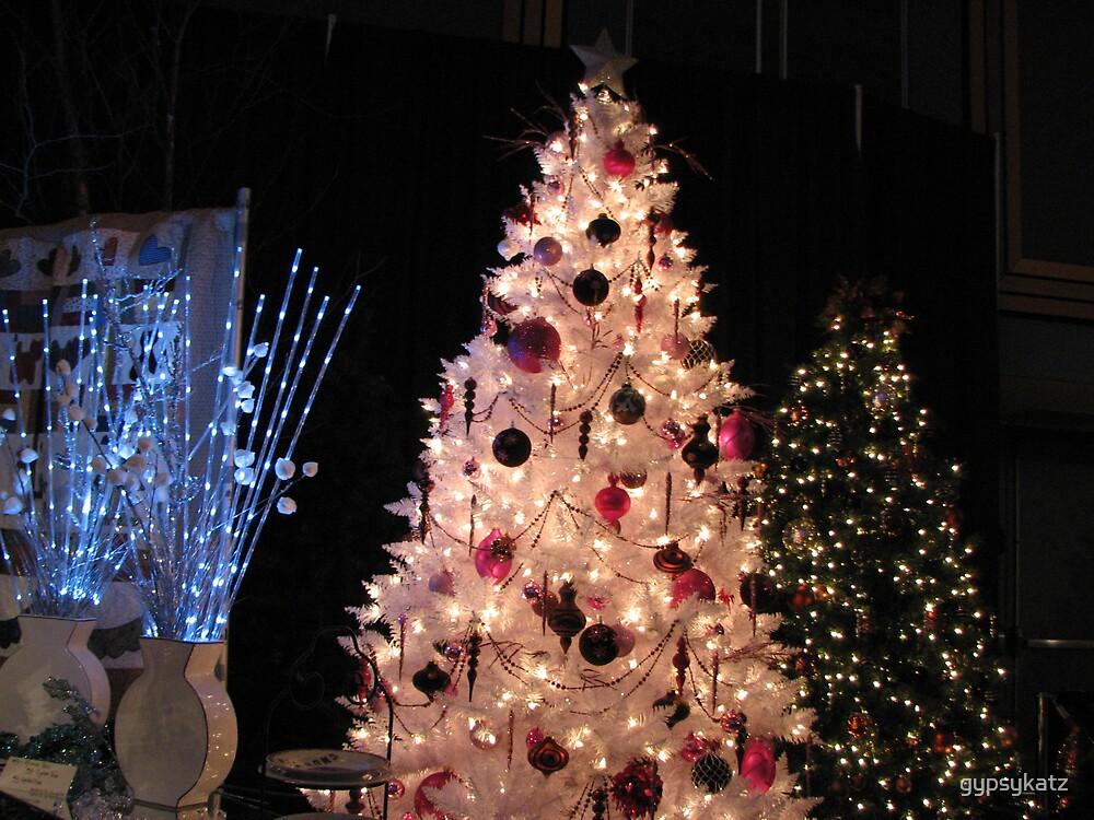 CHRISTMAS AUCTION #4 by gypsykatz