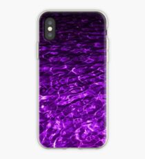 Purple lean water Iphone cases  iPhone Case